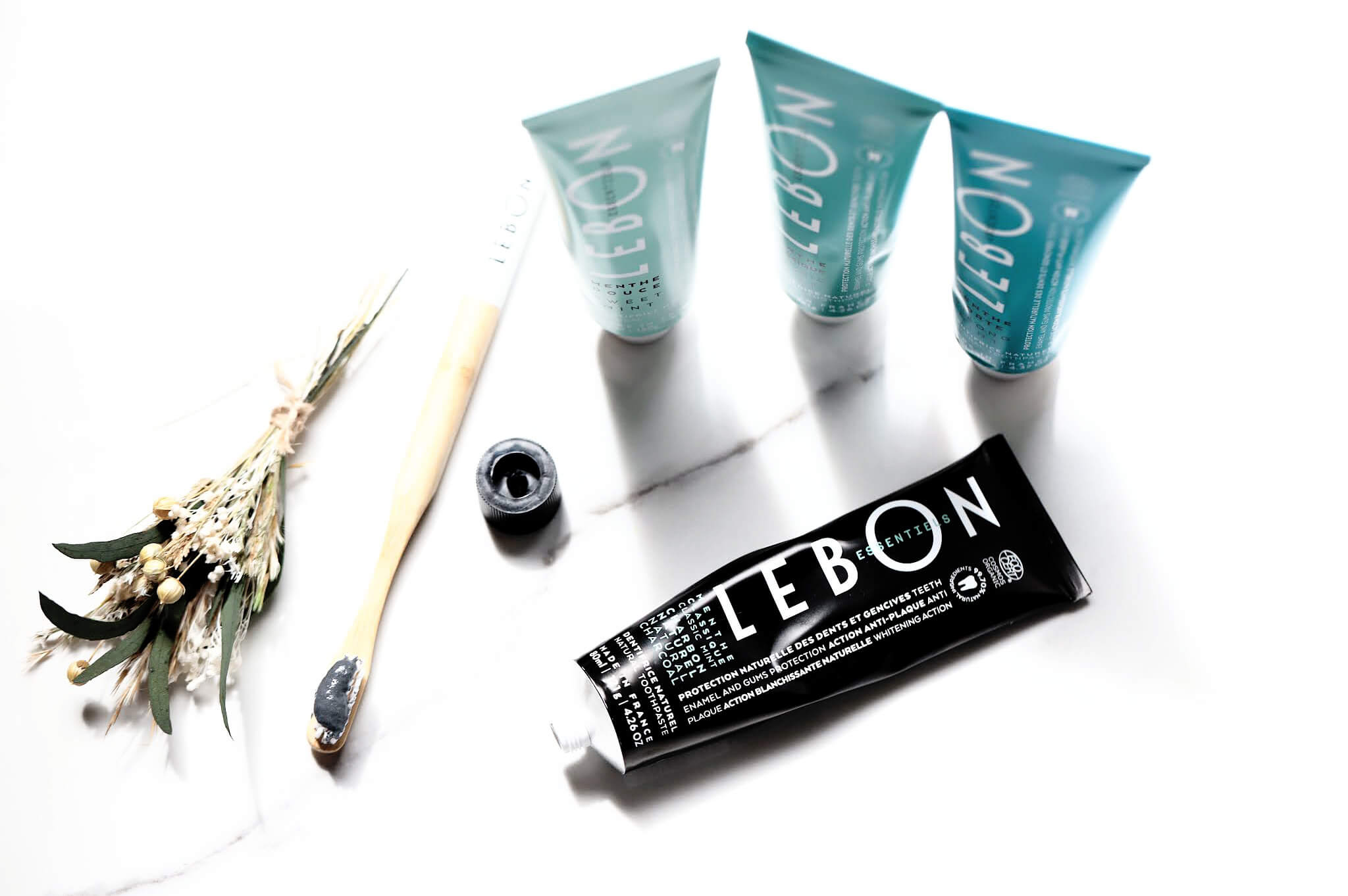 Lebon Collection Essentiels Menthe