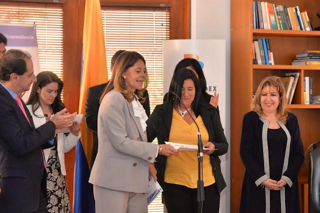 Lanzan primer crédito exclusivo para mujeres microempresarias