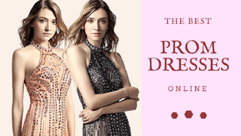 How to Buy a Prom Dress on the Internet | Extra Safe