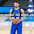 NBA 2K21 Dallas Mavericks 2021-22 Updated Jerseys by Psamyou'll and Cheesyy