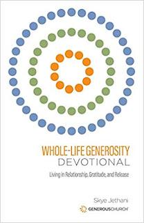 Whole-Life Generosity Devotional