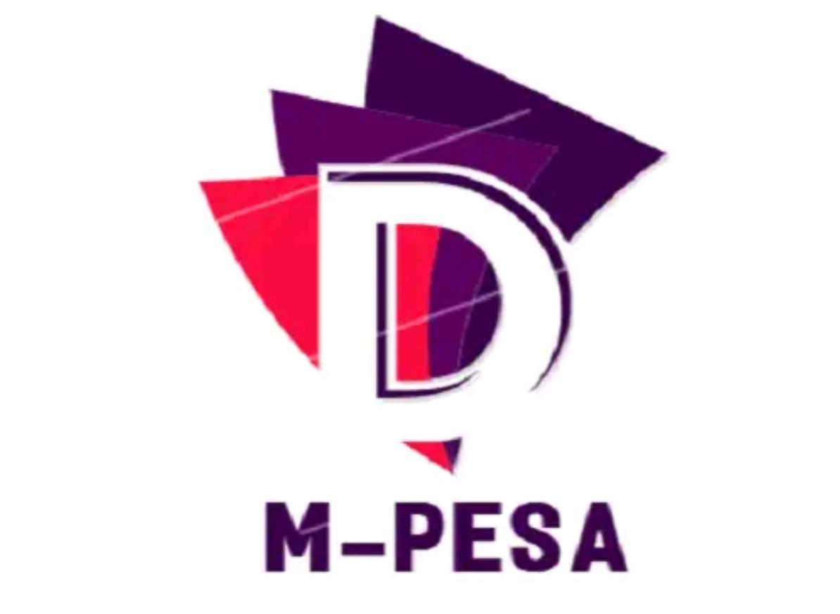 D M-Pesa Deriv App