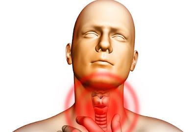 Mengobati Penyakit Hipertiroid Tanpa Operasi