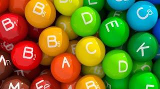 Jenis-Jenis Vitamin dan Fungsinya Bagi Tubuh