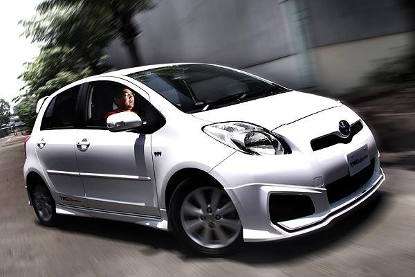Kelemahan New Yaris Trd Sportivo Grand Avanza E Std Jessycalie Toyota 2012 Harga Fitur Spesifikasi Makin Menunjukkan Performanya Dengan Mengeluarkan Mobil Terbaru Yaitu Merupakan Sedan Hatchback
