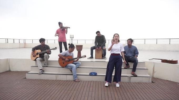Malam Terakhir Pekan Nan Tumpah 2019: KSNT Sajikan Konser Musik-Puisi