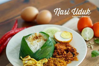 10 Menu Sarapan Pagi Orang Jawa Yang Sehat Dan Bergizi