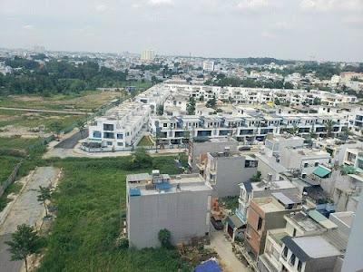 Bán nhà Khu dân cư Hưng Phú Thủ Đức