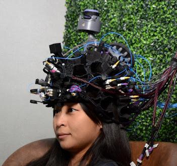 Kernel brain helmet