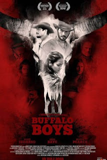 Buffalo Boys (2018) Bluray Full Movie