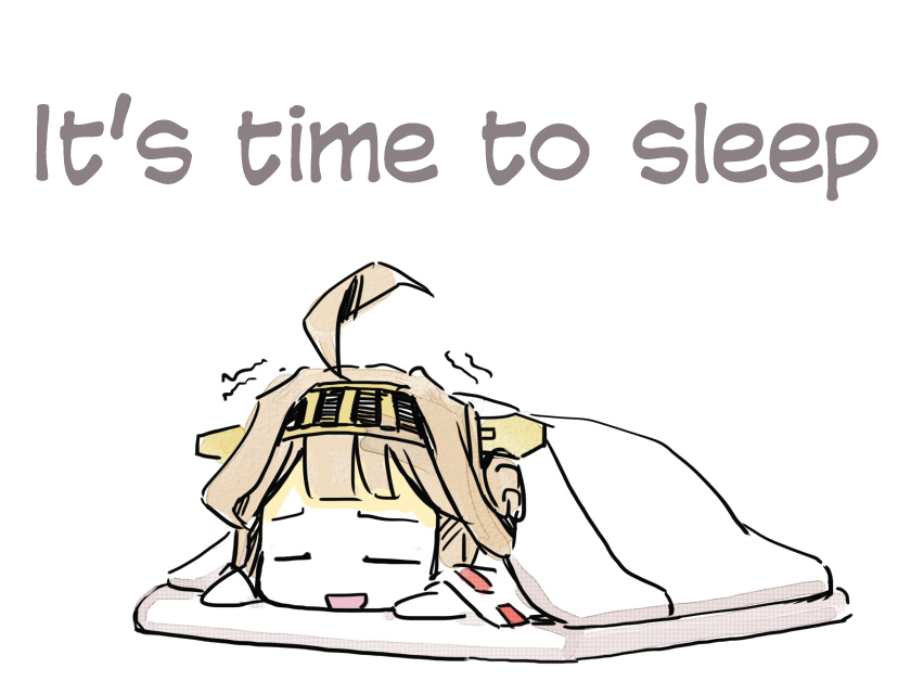 How Long Should It Take You to Fall Asleep?
