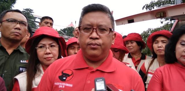 Ini Kata PDIP Soal Jalan Tol Pak Jokowi