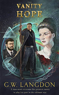 The Vanity of Hope (Author Interview)