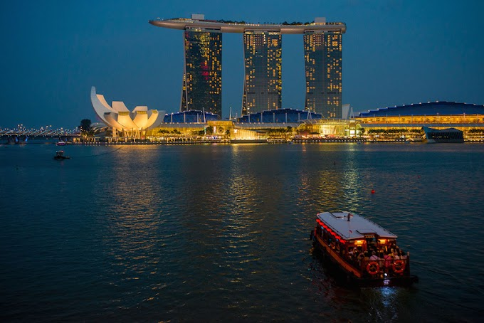 Best Six Places To Visit In Singapore