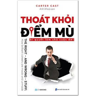 Thoát Khỏi Điểm Mù - Bí Quyết Làm Chủ Cuộc Đời ebook PDF EPUB AWZ3 PRC MOBI