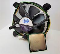 Heatsink Pendingin CPU