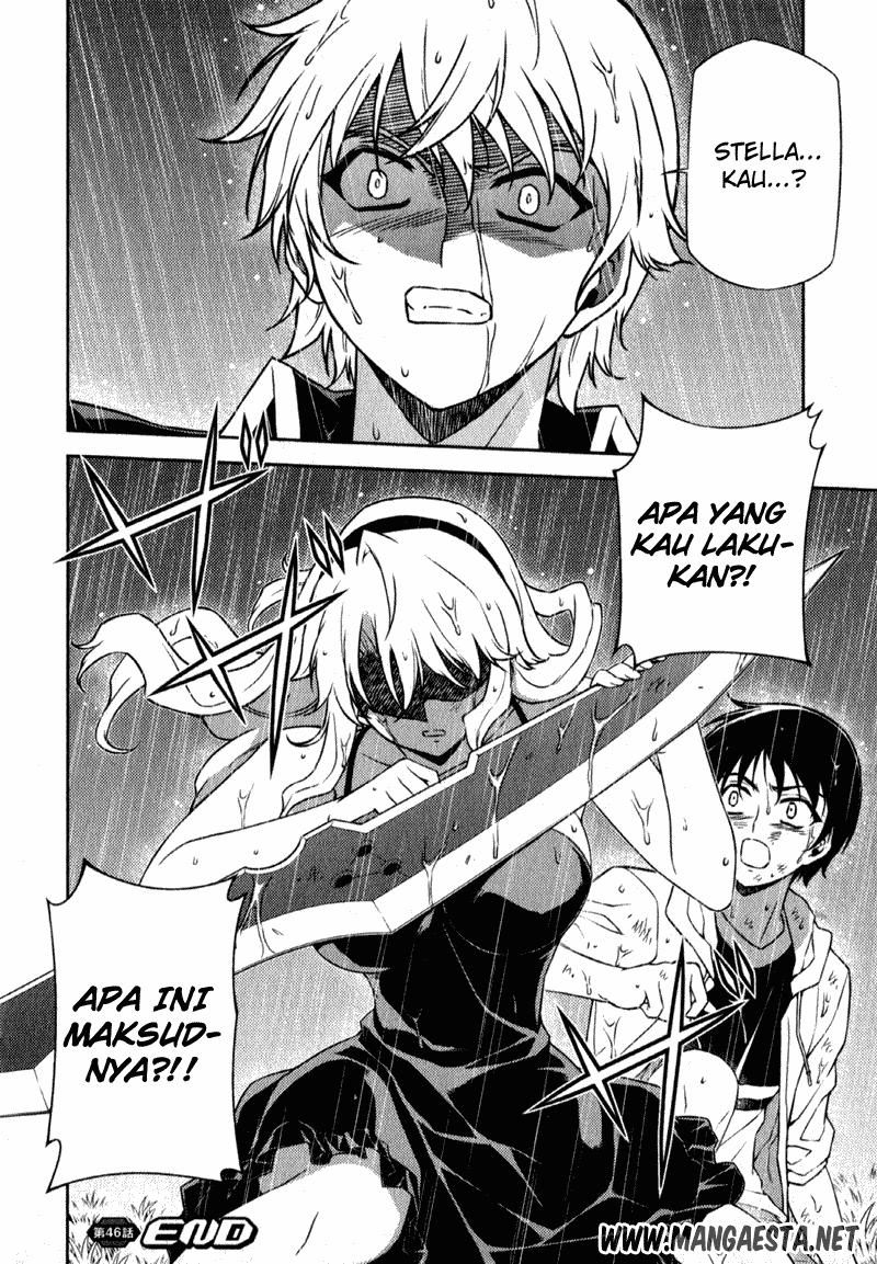 Baca Manga Freezing Chapter 46 Bahasa Indonesia