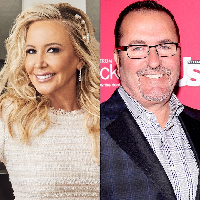 Report: Shannon Beador Releases $138,000 Lien Against Jim Bellino's Business Over Court Judgment!