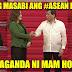 WATCH!  NAPANGANGA ang ilang LIDER ng ASEAN sa kagandahan ni First Lady Honeylet Avanceña