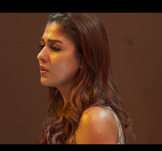 Nayanthara latest in shorts Navel Queens