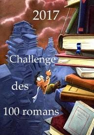 http://lesliaisonslivresques.blogspot.com/2016/12/challenge-des-100-romans-en-2017.html