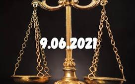 Нумерология и энергетика дня: что сулит удачу 9 июня 2021 года
