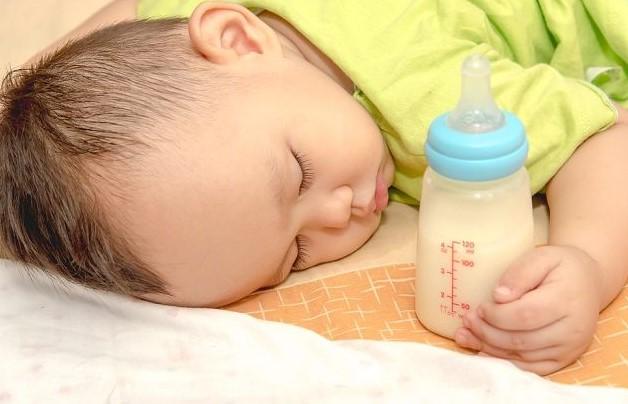 Kenali 5 Pemicu Alergi Pada Anak