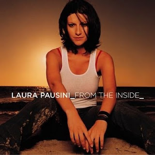 Laura Pausini-From The Inside