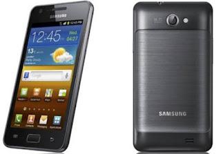 Galaxy R GT-I9103
