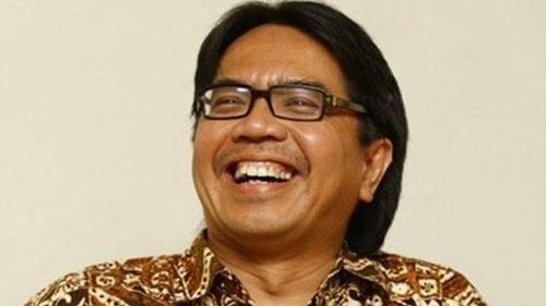 Singgung Prank Wajib Memilih Gubernur Seiman, Cara Ade Armando 'Ngeles' Soal Prank Rp2 T