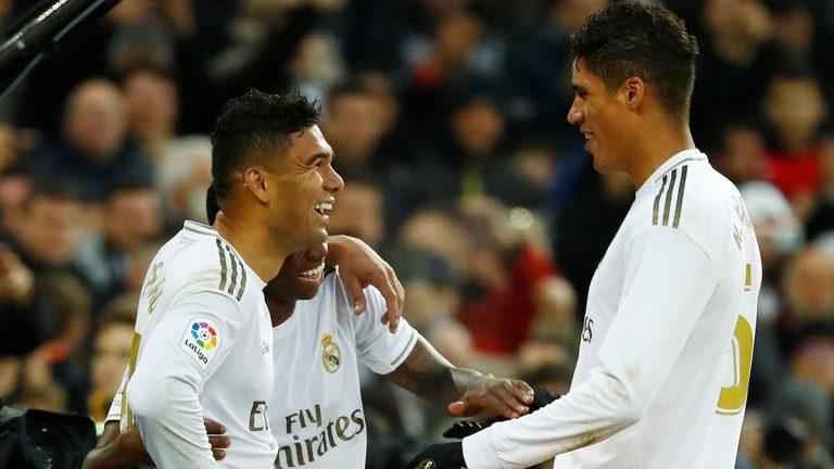 موعد مباراة ريال مدريد وبلد الوليد الليلة والقنوات الناقلة للمباراة