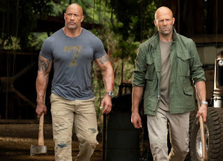 Fast & Furious Hobbs & Shaw Budget And First Weekend Box Office Collection India