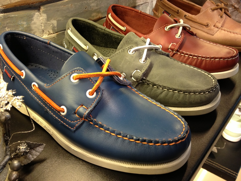 Sebago® Shoes Official Sebago Site - Shop boat shoes, casual shoes and dress shoes on sale and receive free shipping & returns.