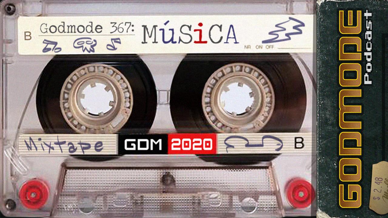 GODMODE 367 - MÚSICAS
