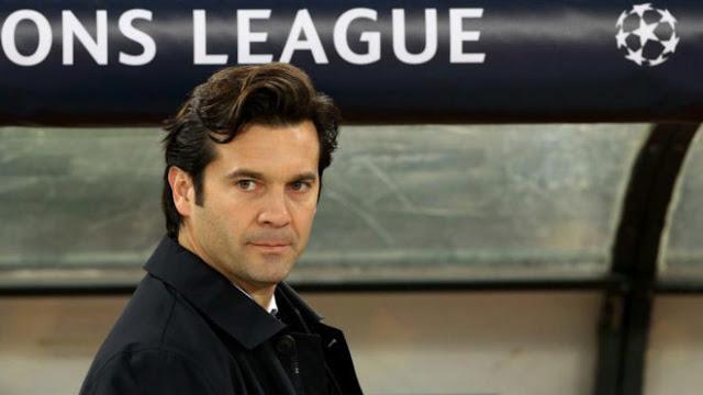 سولاري يدعم لاعبي ريال مدريد الصاعدين