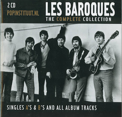 Les Baroques - The Complete Collection (1965-1968)
