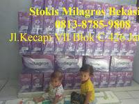 STOKIS RESMI MILAGROS BEKASI 081295100585