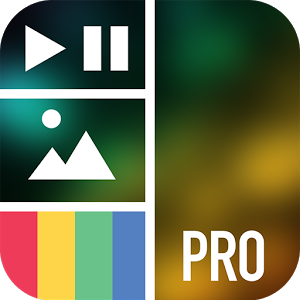 Vidstitch Pro - Video Collage v1.6.2 Apk