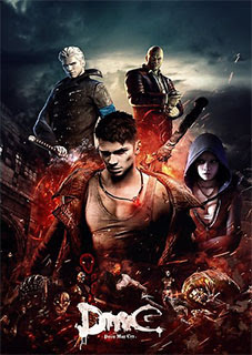 DmC Devil May Cry Torrent (PC)
