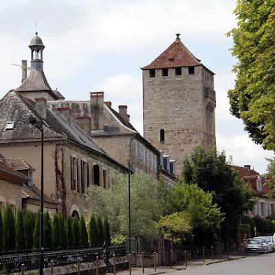 La Tour Tournemire