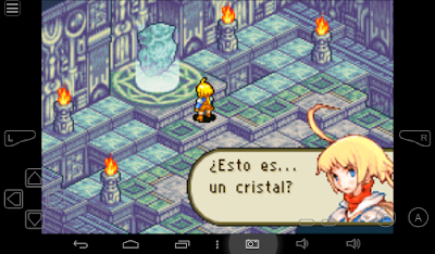 cristal final fantasy tactic