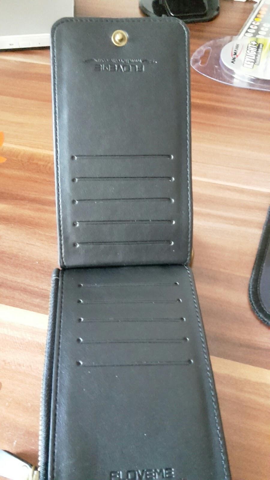 lahr2006 testet floveme leder handyh lle f r iphone 6. Black Bedroom Furniture Sets. Home Design Ideas