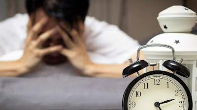 Dampak Buruk Diazepam yang Digunakan Sebagai Obat Tidur