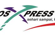 Layanan Pos Express
