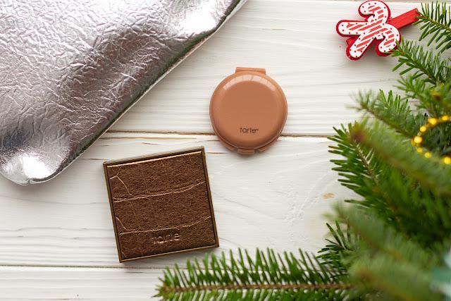 ipsy Glam Bag December наполнение и отзыв