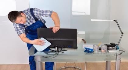 مطلوب للعمل في  تنظيف المكاتب وتنظيف المستودعات والفنادق والمطاعم