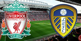مشاهدة مباراة ليفربول وليدز يونايتد بث مباشر اليوم 19/04/2021 يلا شوت اون لاين