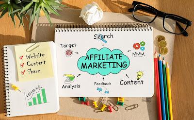 tips jitu cara promosi bisnis afiliasi
