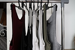 Shoppingausbeute | Januar - www.josieslittlewonderland.de , haul, new yorker, fashion, new yorker haul, basics, tops, tops von new yorker