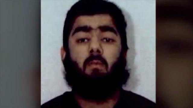 Daesh reivindica el atentado terrorista de Londres